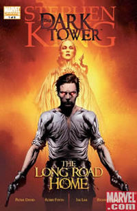 「Dark Tower: Long Road Home #1」