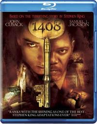 「1408号室」北米版BD