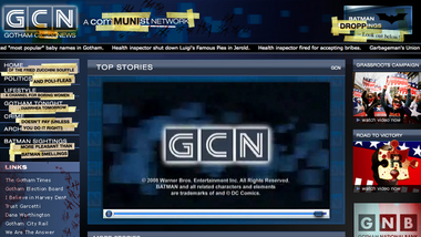 GCN(Gotham Cable News)
