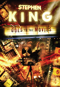「Stephen King Goes to the Movies (Limited Hardcover)」