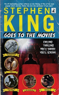 「Stephen King Goes to the Movies」