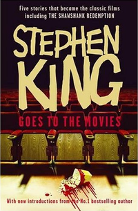 「Stephen King Goes to the Movies (UK)」