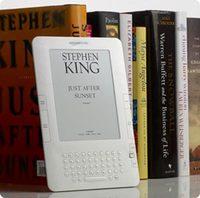 「キンドル」とキング書籍