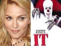 「It」とマドンナ