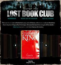 「LOST BOOK CLUB」