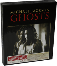 「マイケル・ジャクソンのゴースト(Michael Jackson's Ghorsts)」
