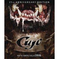 「クジョー」25周年記念BD(北米版)
