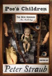 「Poe's Children」ハードカバー