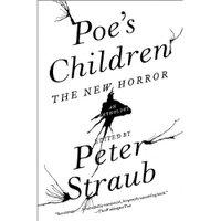 「Poe's Children」ペーパーバック