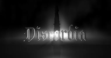「ディスコーディア」