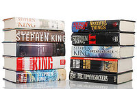 Stephen King on His 10 Longest Novels