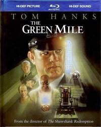 「グリーン・マイル」北米版BD