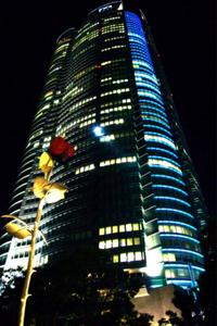 都内のダーク・タワー