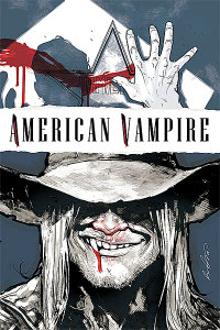 「American Vampire #2」