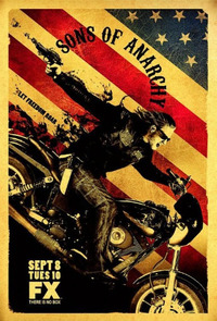 「Sons of Anarchy」