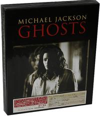 『マイケル・ジャクソン「ゴースト」』