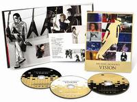 「マイケル・ジャクソン VISION」