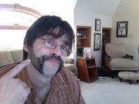 Movember中のジョー・ヒル