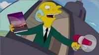 「ザ・シンプソンズ」シーズン22エピソード6「The Fool Monty」