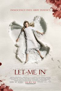 「Let Me In」ポスター
