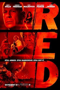 「RED/レッド」