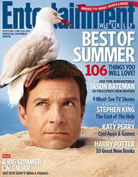 「Entertainment Weekly」#1157-1158号
