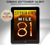 「Mile 81」