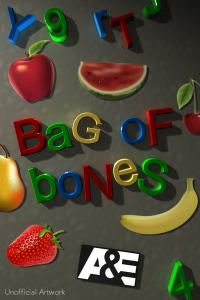 テレビシリーズ「骨の袋」アンオフィシャルポスター