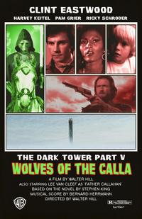 「カーラの狼」