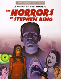 「A NIGHT AT THE MOVIES: THE HORRORS OF STEPHEN KING」
