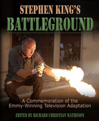 「Stephen King's Battleground」