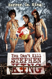 「You Can't Kill Stephen King」