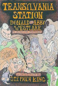 「Transylvania Station」