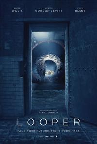 「LOOPER/ルーパー」