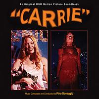 「キャリー」フィルム用マスターサウンドトラック