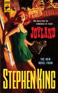 「Joyland」