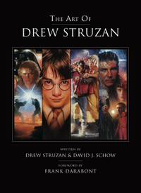 「The Art of Drew Struzan」