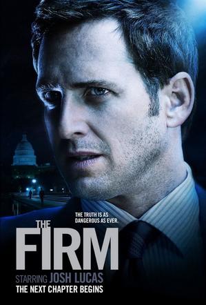 「ザ・ファーム 法律事務所」(2011)