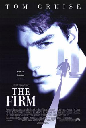 「ザ・ファーム 法律事務所」(1993)