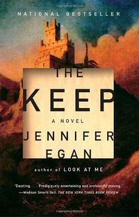 ジェニファー・イーガン「The Keep」
