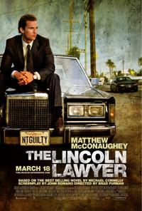 「リンカーン弁護士」
