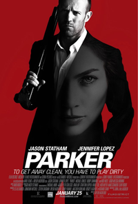 「PARKER/パーカー」