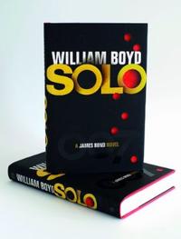 「SOLO」/ウィリアム・ボイド著