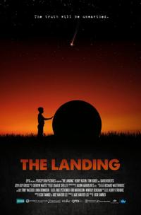 「The Landing」