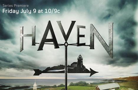 「ヘイヴン(HAVEN)」