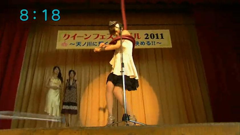 「仮面ライダーフォーゼ」第4話「変・幻・暗・躍」より