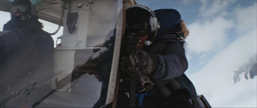 「遊星からの物体X」(1982)より