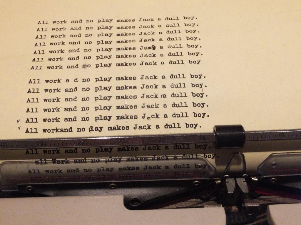 ジャック・トランスの著作