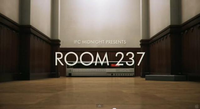 「Room 237」予告編