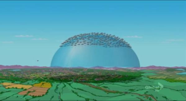 アンダー・ザ・ドームのエピソード一覧
